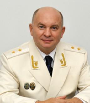 Фото: Кожевников Константин Михайлович