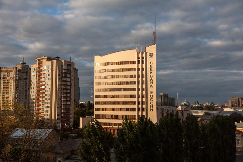 Сбербанк предоставил интернет-магазинам сервисы «Бизнес.Ру».