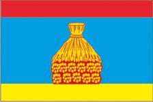 флаг Усманского района